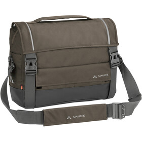 VAUDE Cyclist Briefcase - Sac porte-bagages - olive